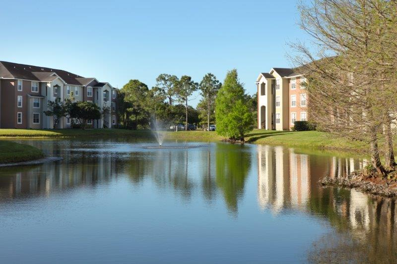 Conventional Apartments at Lakes at North Port Apartments in North Port, Florida