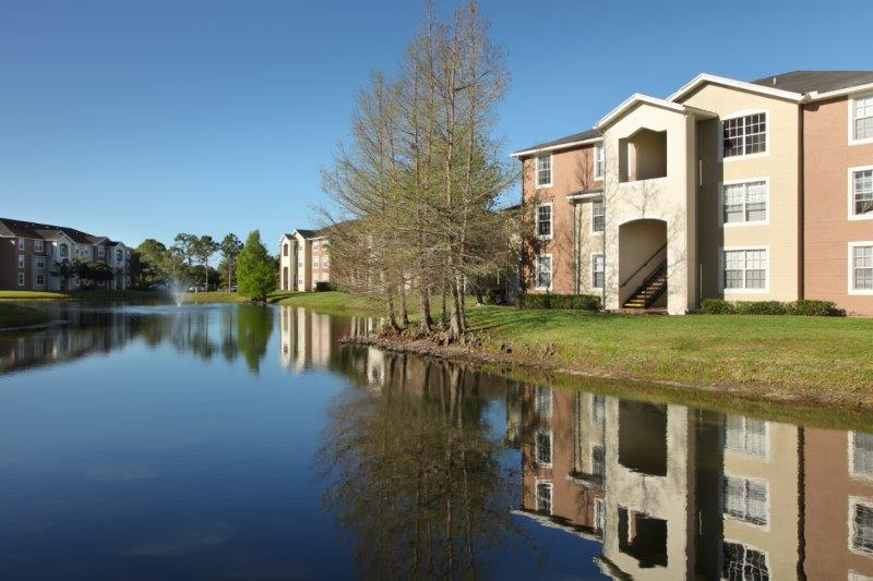 Luxury Apartments at Lakes at North Port Apartments in North Port, Florida