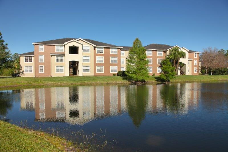 Convenient Access to Major Landmarks at Lakes at North Port Apartments in North Port, Florida