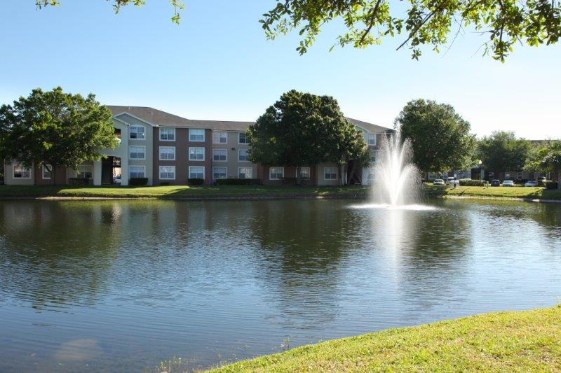Readily Accessible Maintenance Team at Lakes at North Port Apartments in North Port, Florida