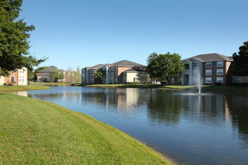 Safe Community at Lakes at North Port Apartments in North Port, Florida