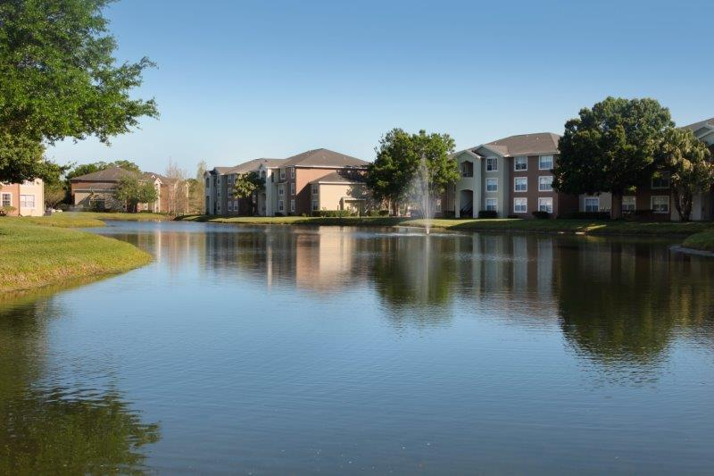 Utilities Included in Rent at Lakes at North Port Apartments in North Port, Florida