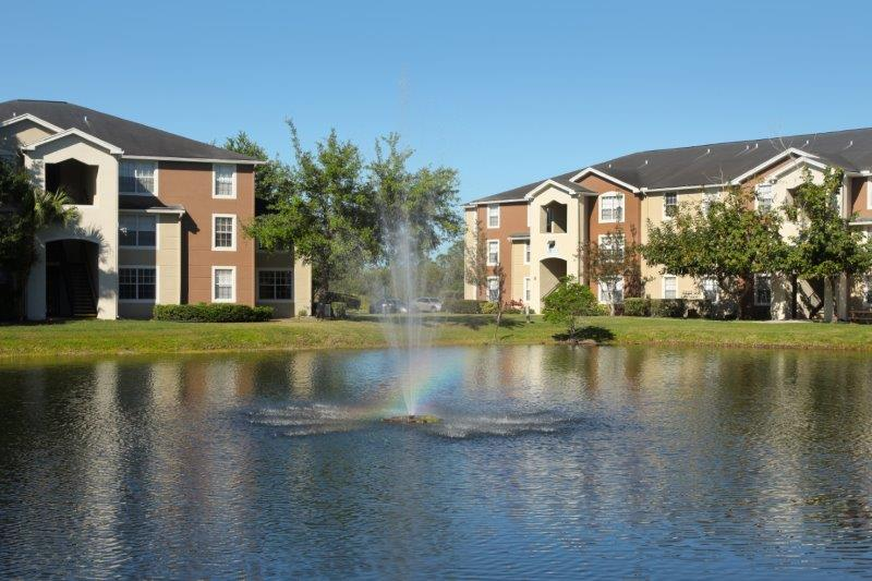 Serene Master-Planned Community at Lakes at North Port Apartments in North Port, Florida