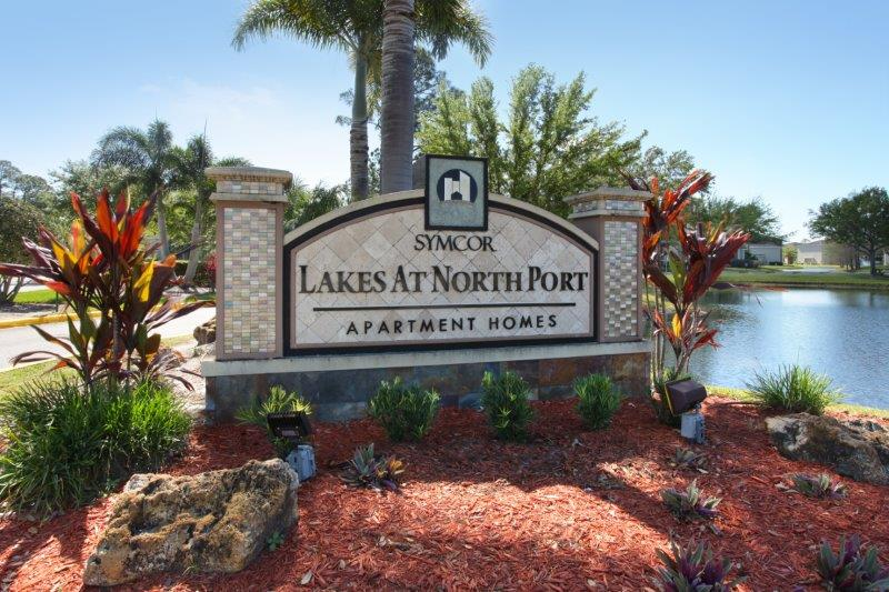 Lakes at North Port
