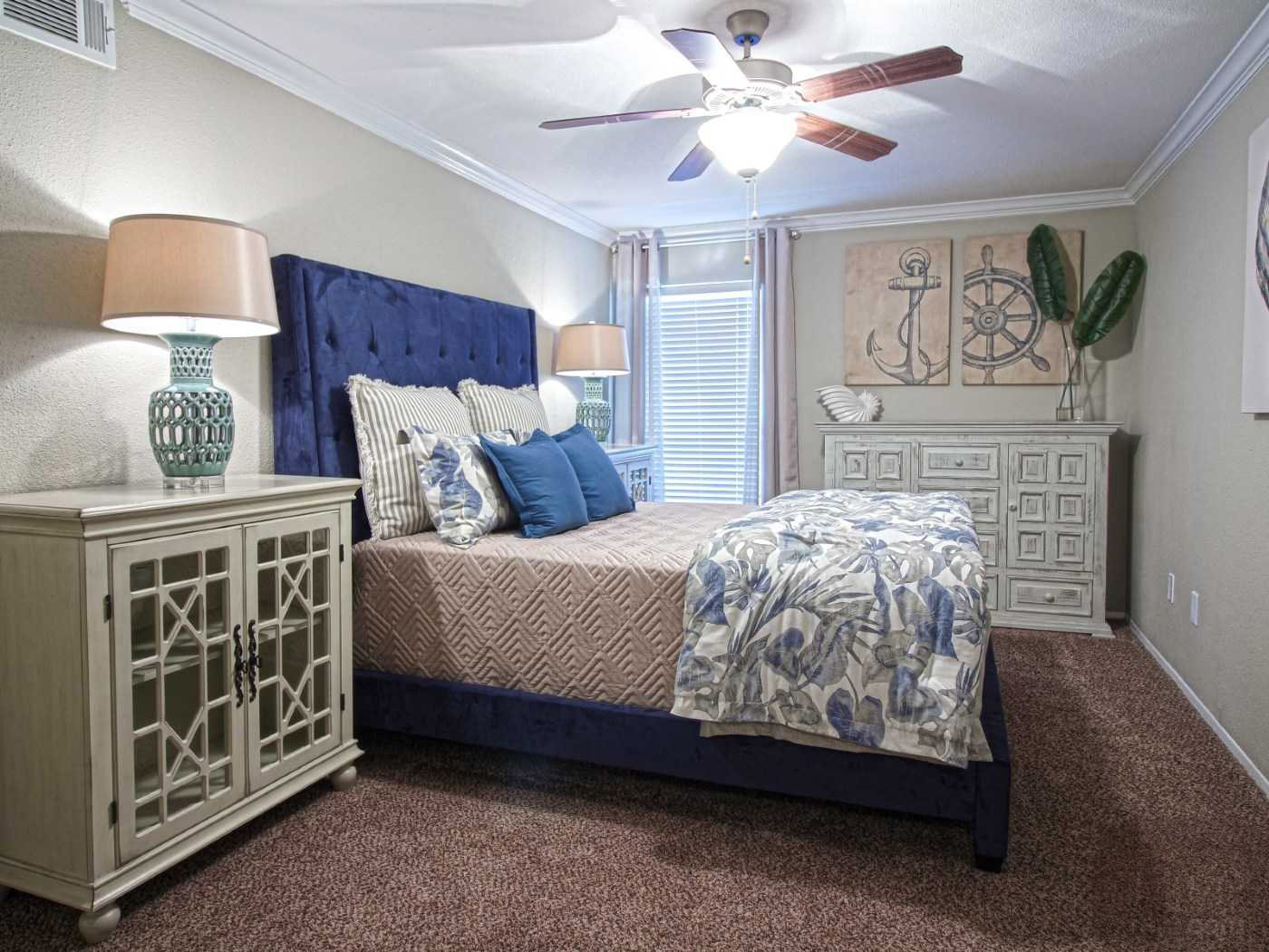 Two Bedroom Apartments for Rent at Grove at Seabrook Apartments in Seabrook, Texas