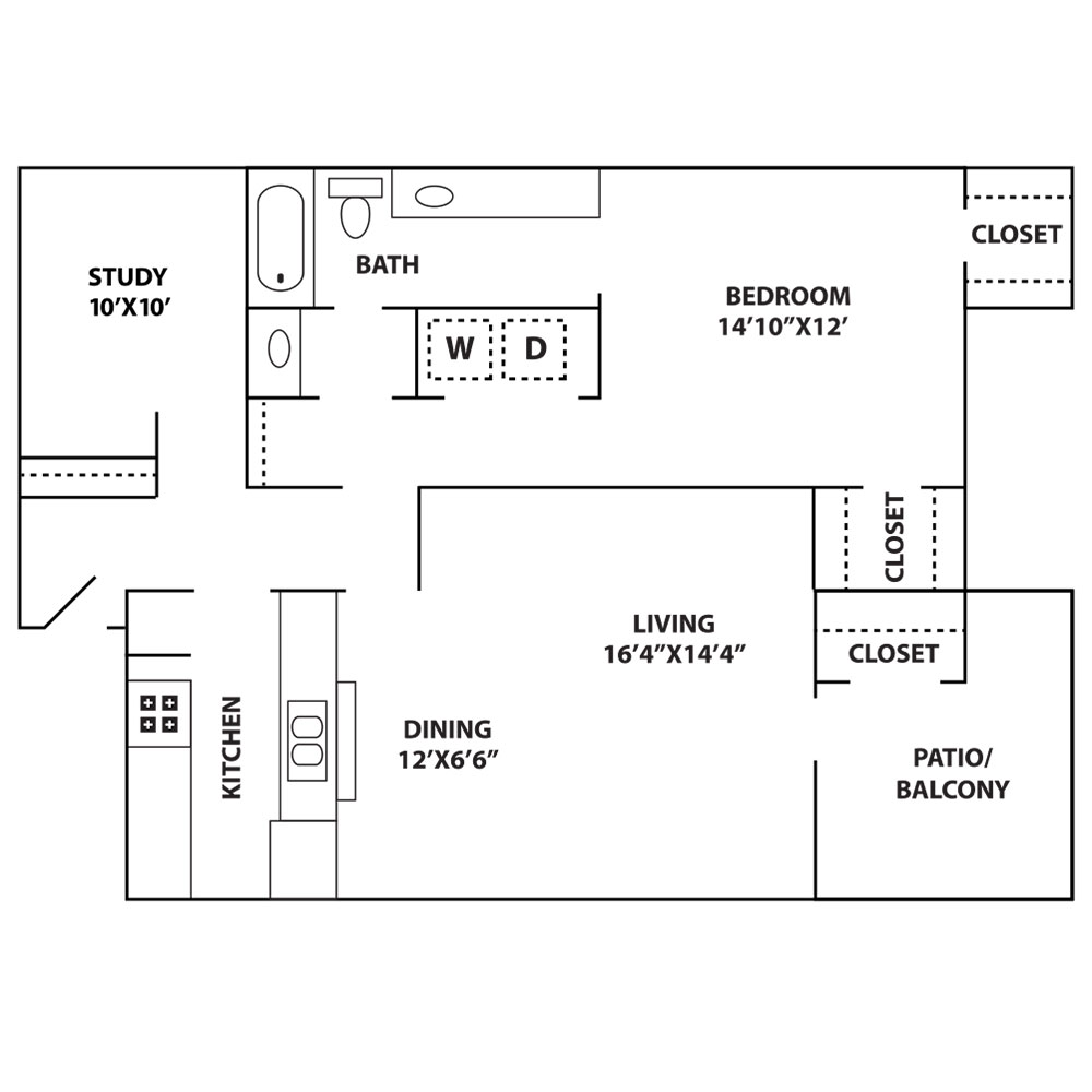 Floorplan - Breeze image