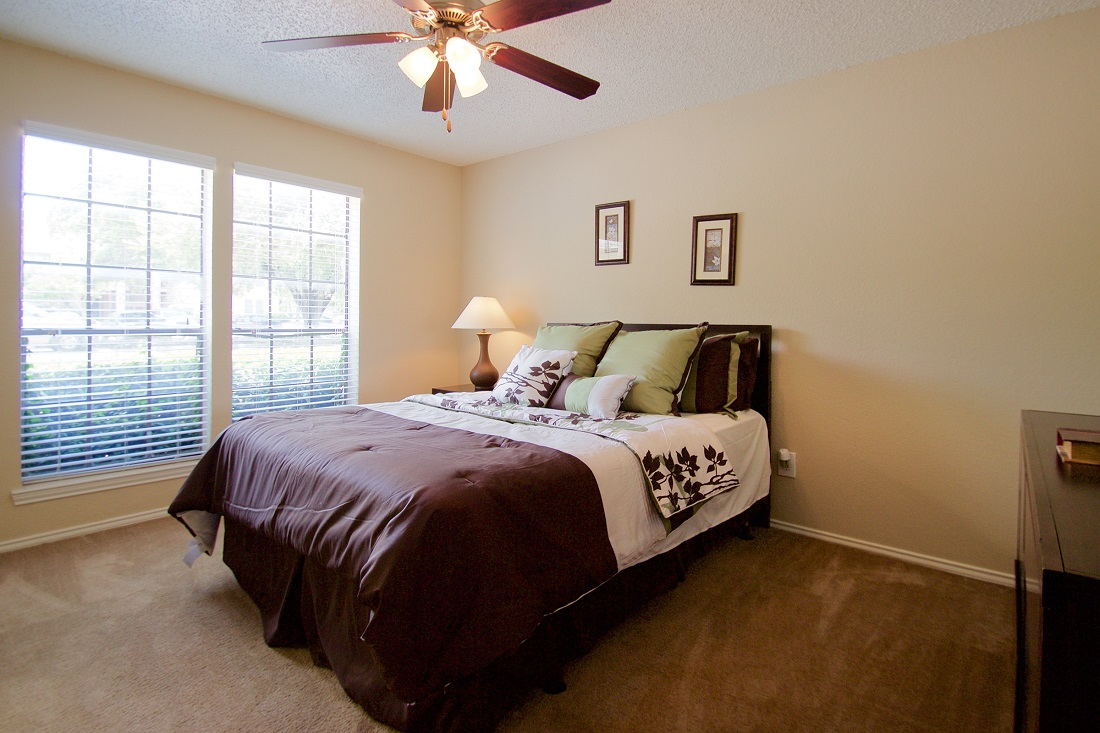 1-Bedroom Apartments for Rent at Las Brisas Apartments in San Antonio, TX