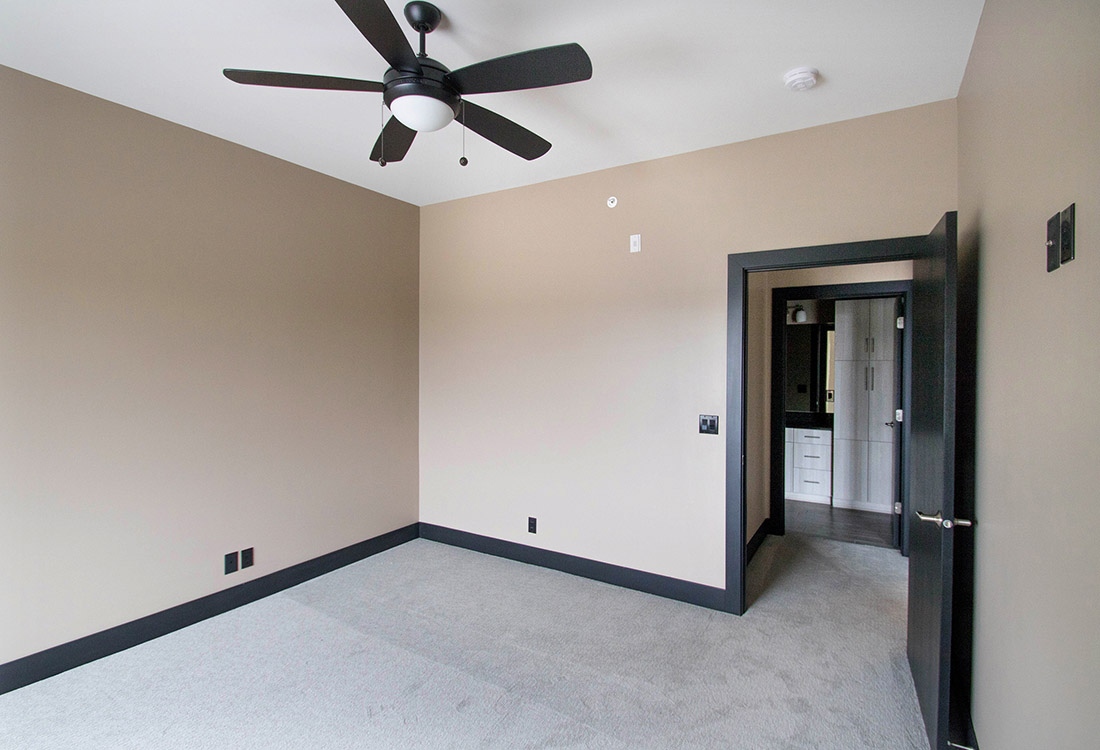 Upgraded Interiors at Legacy Flats Apartments in Omaha, Nebraska