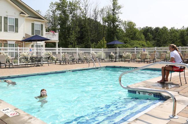 Apartments in Henrietta, NY | Lehigh Park Luxury Apartments in ...