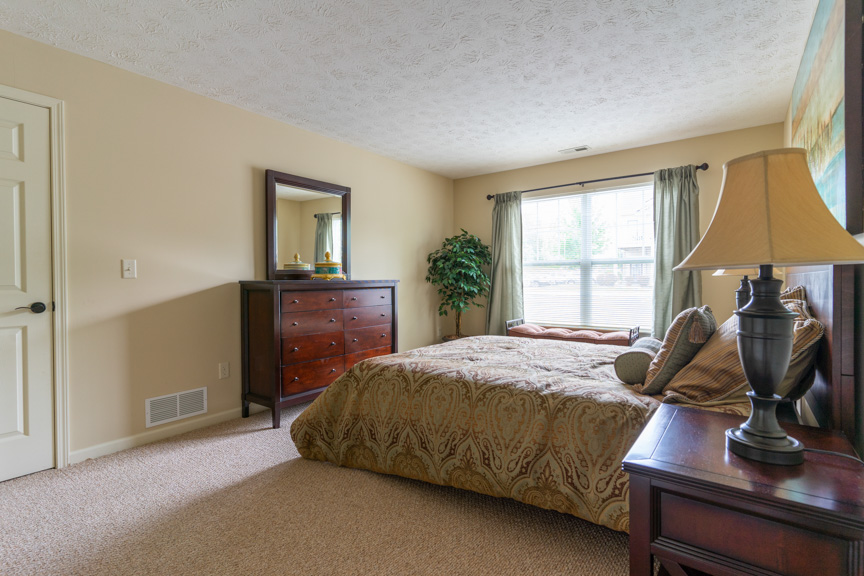 1-Bedroom Apartments for Rent at Lehigh Park Apartments in Henrietta, NY