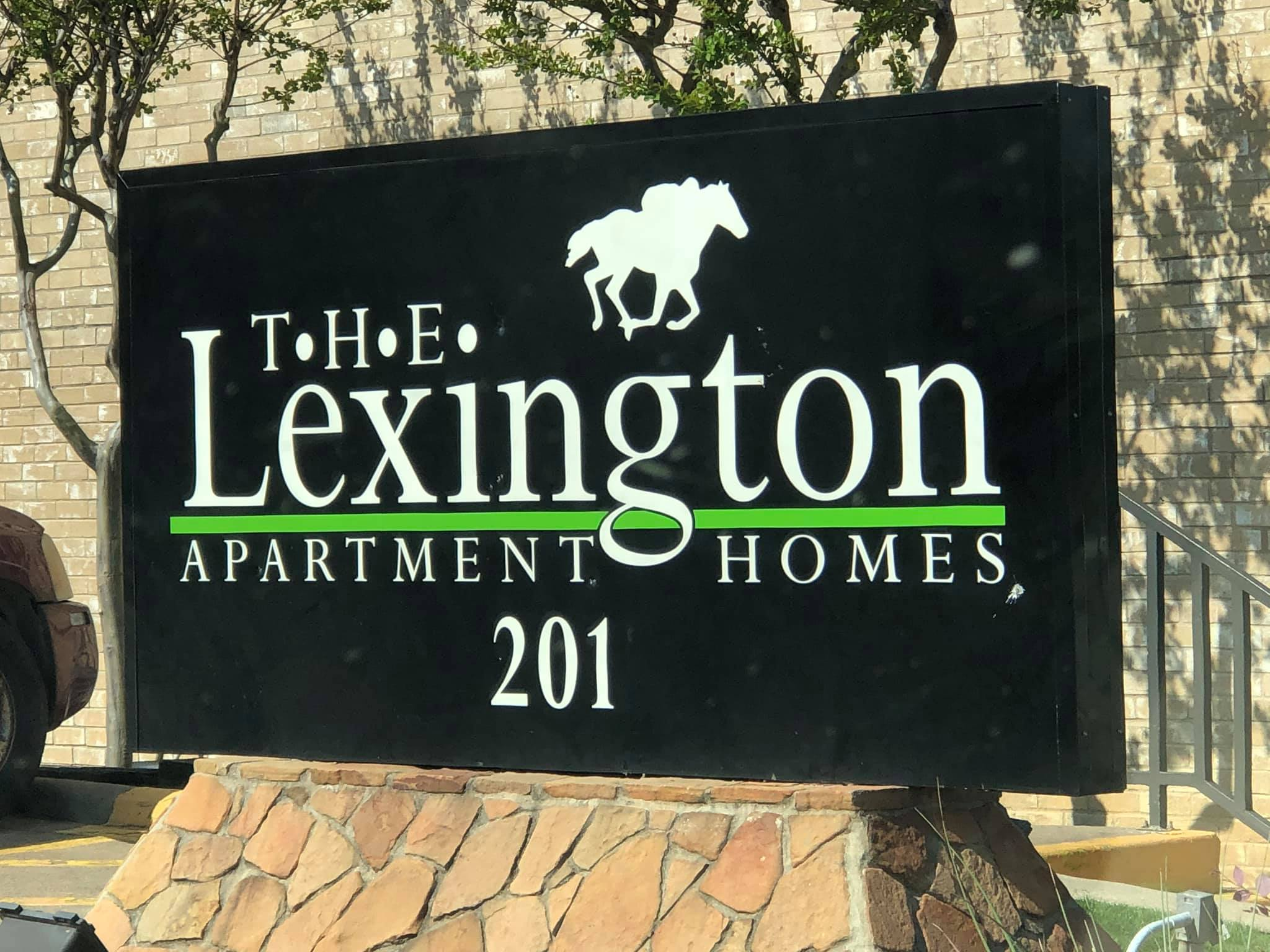 The Lexington Apartment Homes