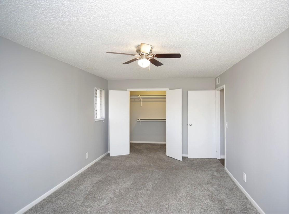 Two Bedroom Apartments at Liberty View Apartments in Liberty, MO