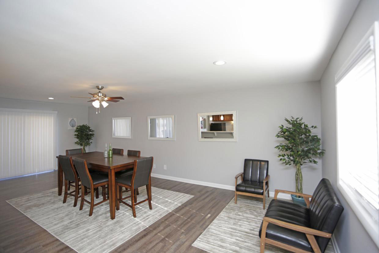Spacious Apartments for Rent at Liberty Heights Apartments in Liberty, MO