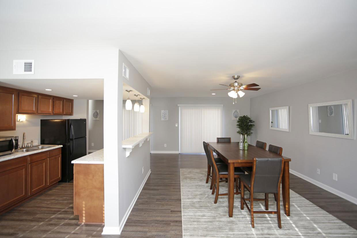 Centrally Located Apartment Homes at Liberty Heights Apartments in Liberty, MO