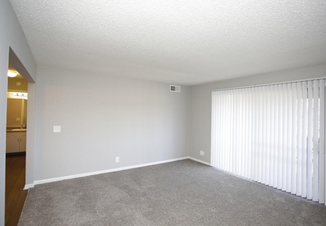 Spacious Floor Plans at Liberty View Apartments in Liberty, MO