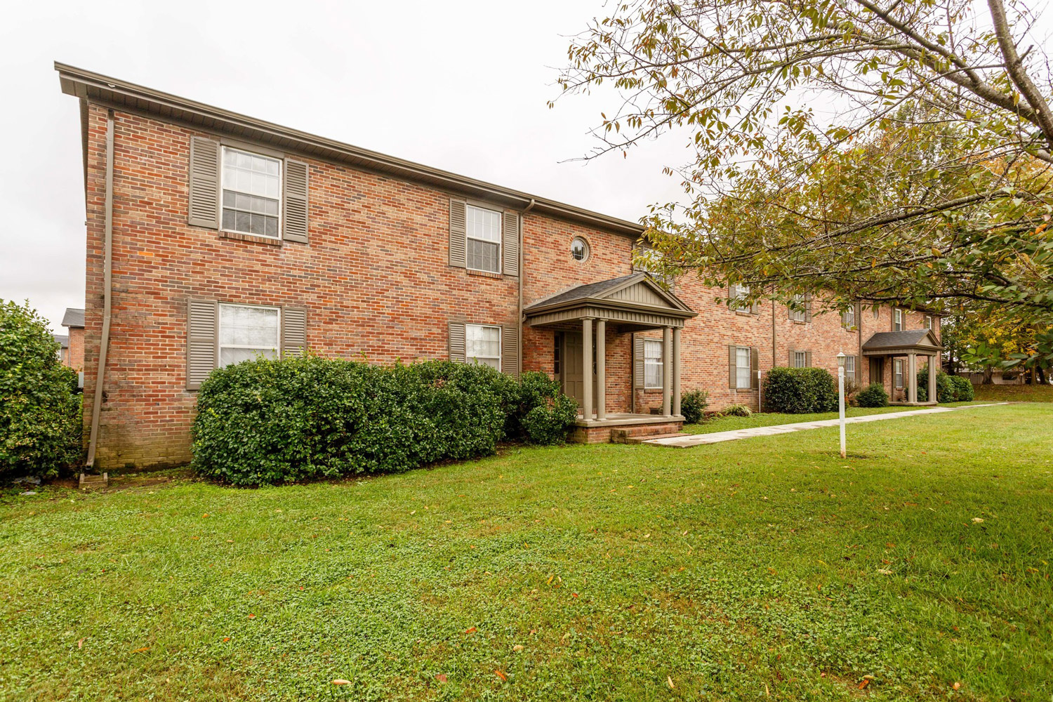Charming Apartments at Liberty Landings Apartments in Hopkinsville, KY
