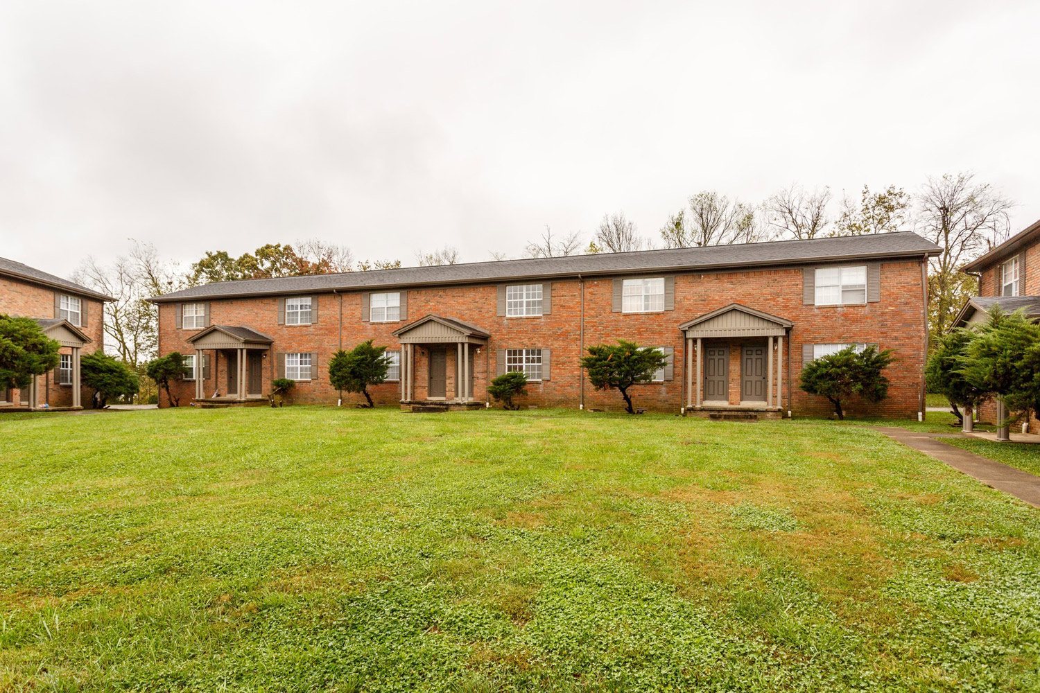 Maintenance-Free Lifestyle at Liberty Landings Apartments in Hopkinsville, KY