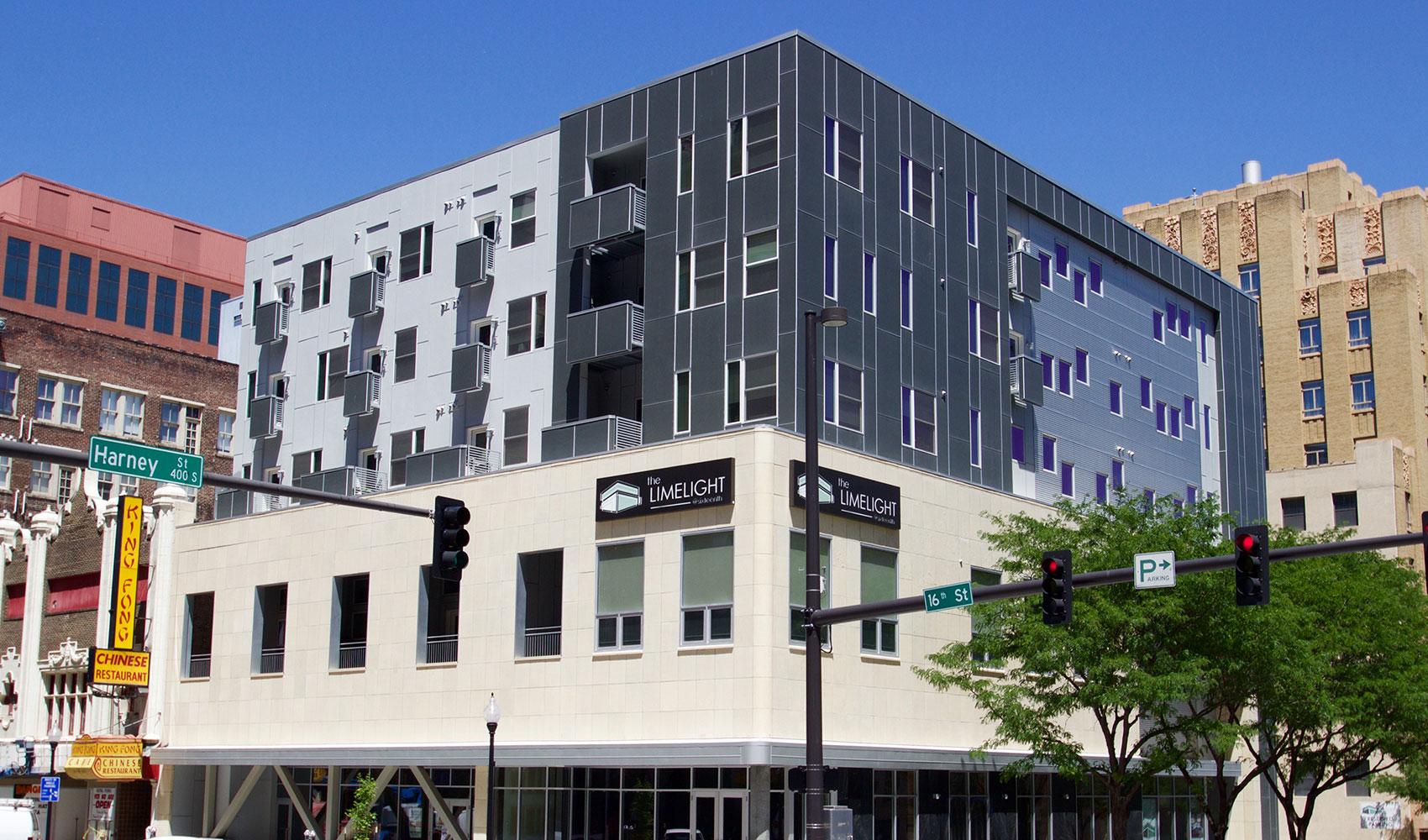 Apartments In Omaha Ne Limelight At Sixteenth In Omaha Ne