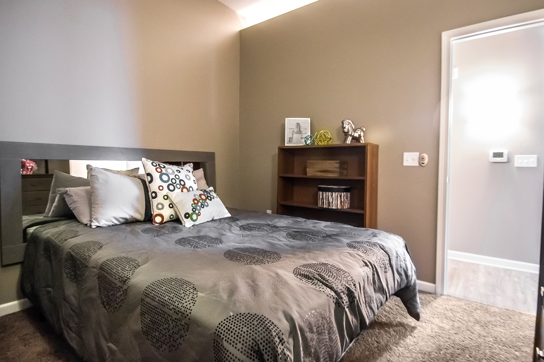 Apartments for Lease at Limelight at Sixteenth Apartments in Omaha, NE