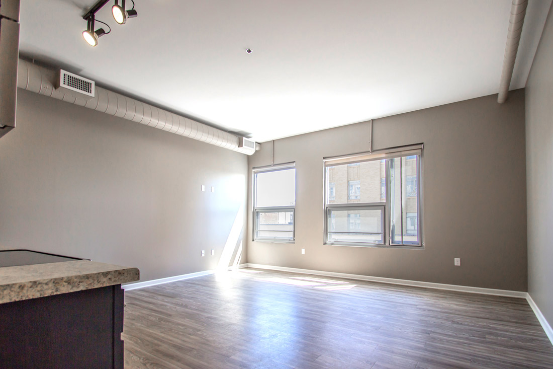 Spacious Floor Plans at Limelight at Sixteenth Apartments in Omaha, NE