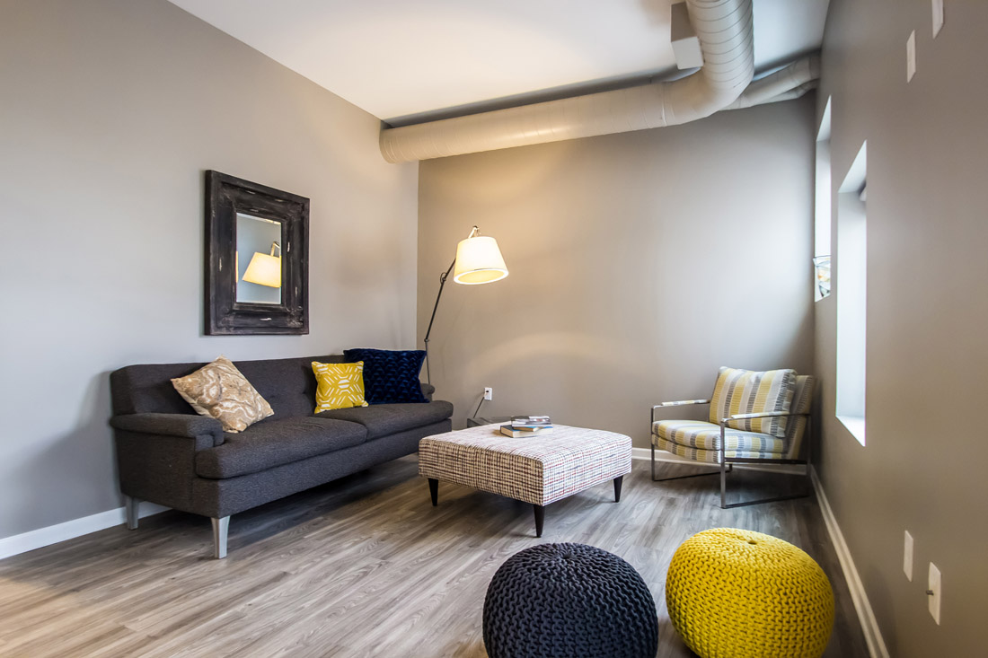 Apartments for Lease in Omaha at Limelight at Sixteenth Apartments in Omaha, NE