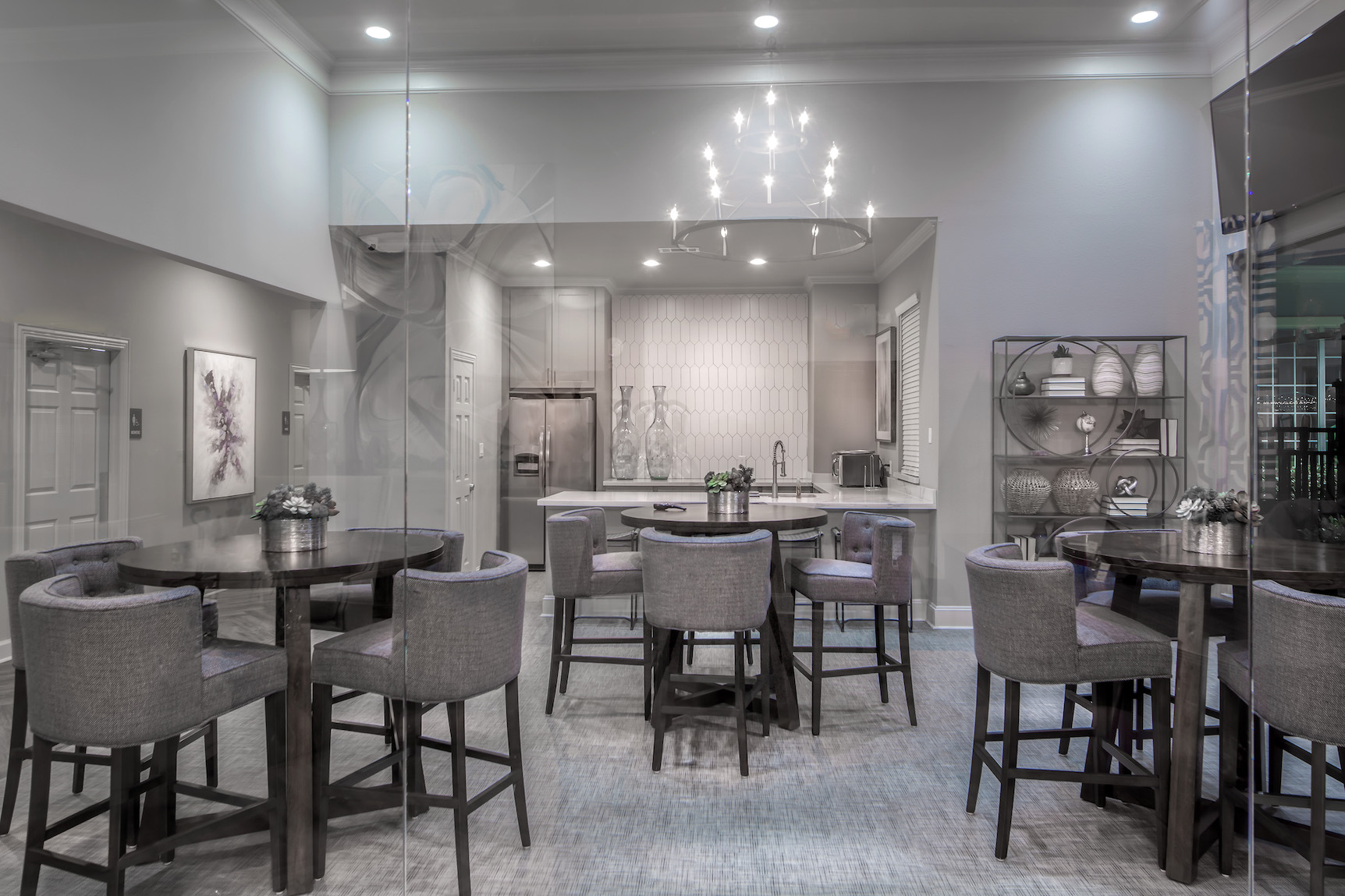 Planned Resident Events at The Link, a Community of Luxury Apartments in Houston, Texas