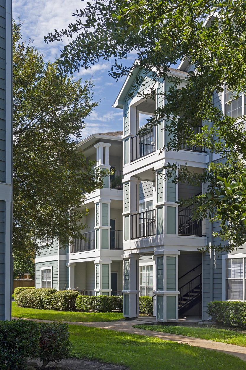 Houston Apartment Rentals at The Link Apartments in Houston, Texas