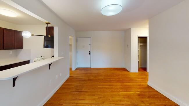 Livingston Gardens - Floorplan - 1 bed