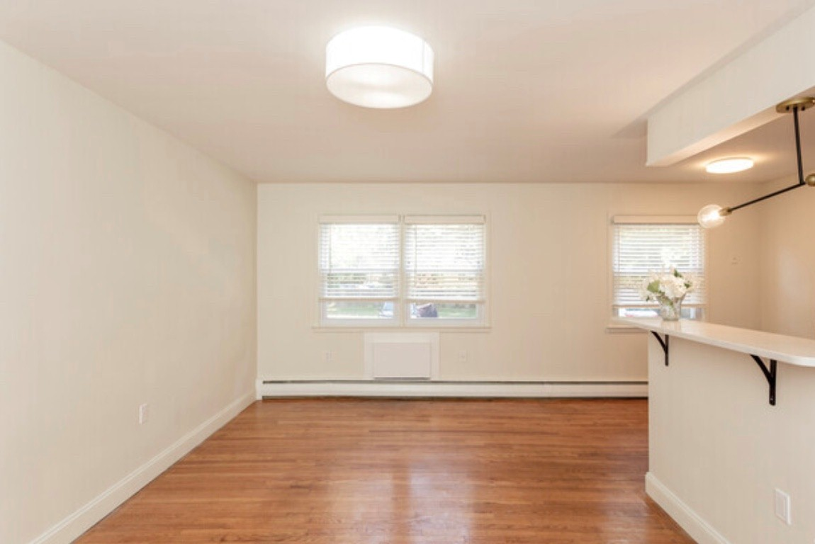 Spacious Floor Plan at Livingston Gardens Apartments in North Brunswick Township, New Jersey