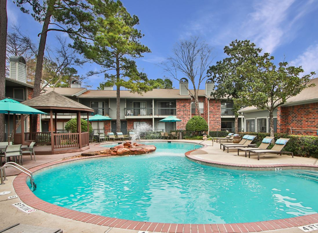 Apartments in Houston, TX | Westmount at London Park in
