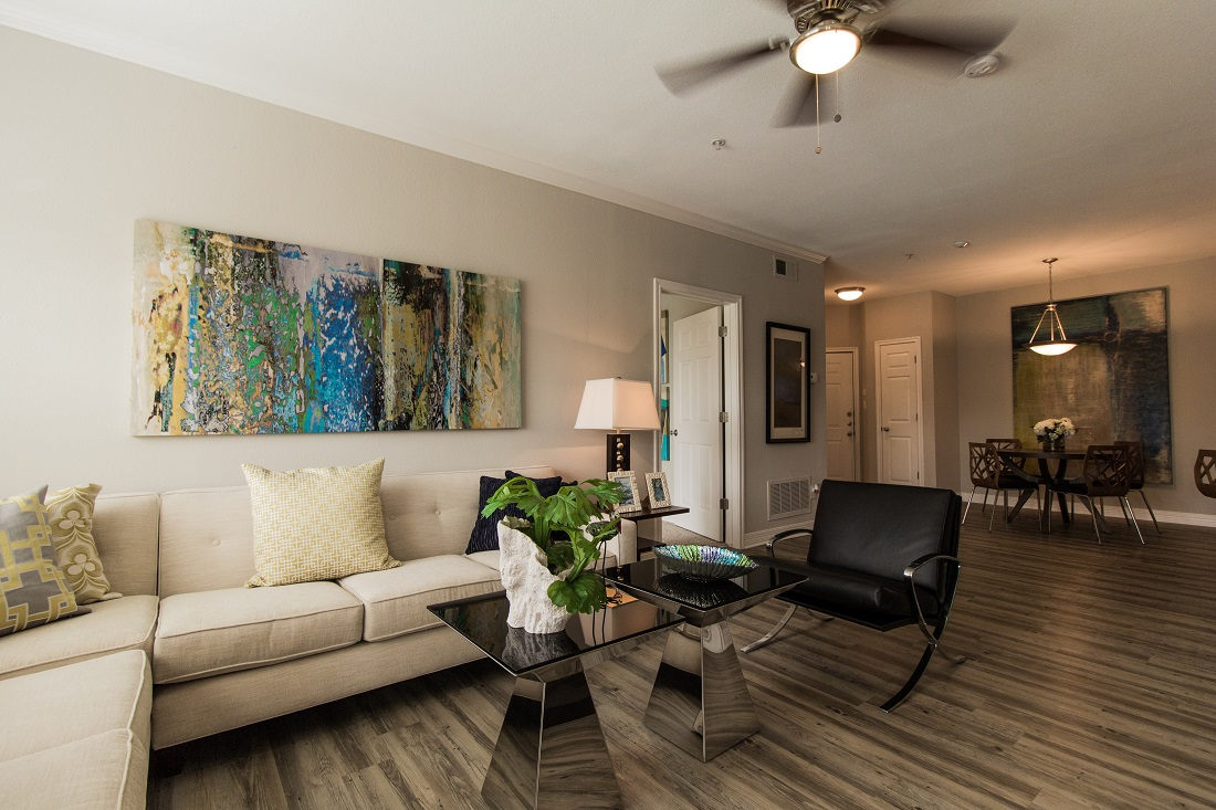 Open Floor Plans at Magnolia Vinings Apartments in Atlanta, GA