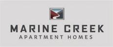 Marine Creek - Floorplan - TOWNHOME 2B/2.5B