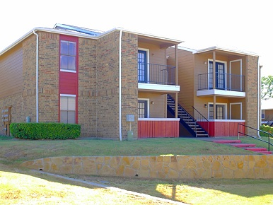 Affordable Apartments for Rent in Fort Worth at Marine Creek Apartments in Fort Worth, Texas