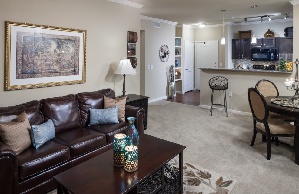 McDermott Crossing 55+ Community