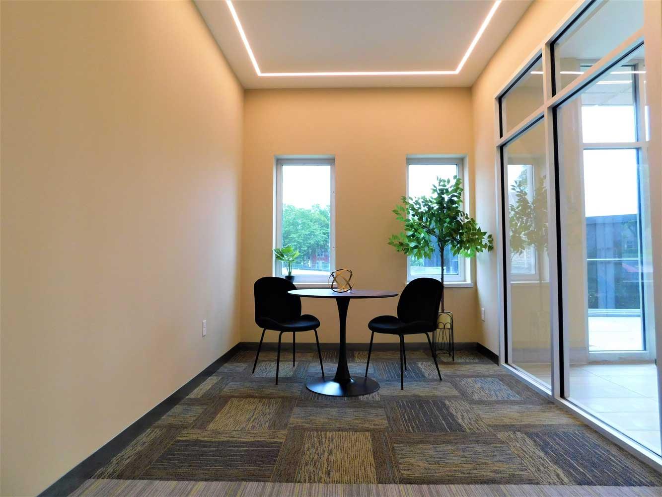 Google Fiber Installed at Midtown Plaza Apartments in Kansas City, MO