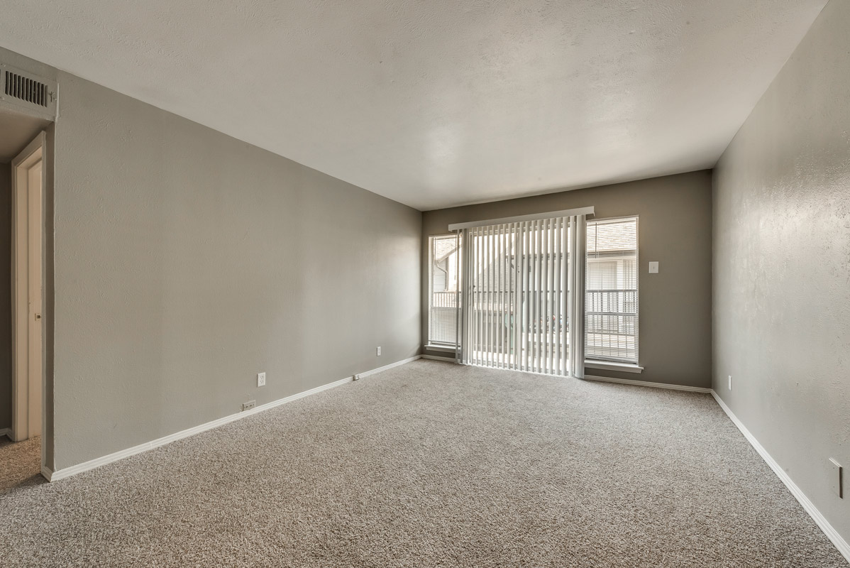 Spacious Floor Plans at Mill House Apartments in Dallas, TX