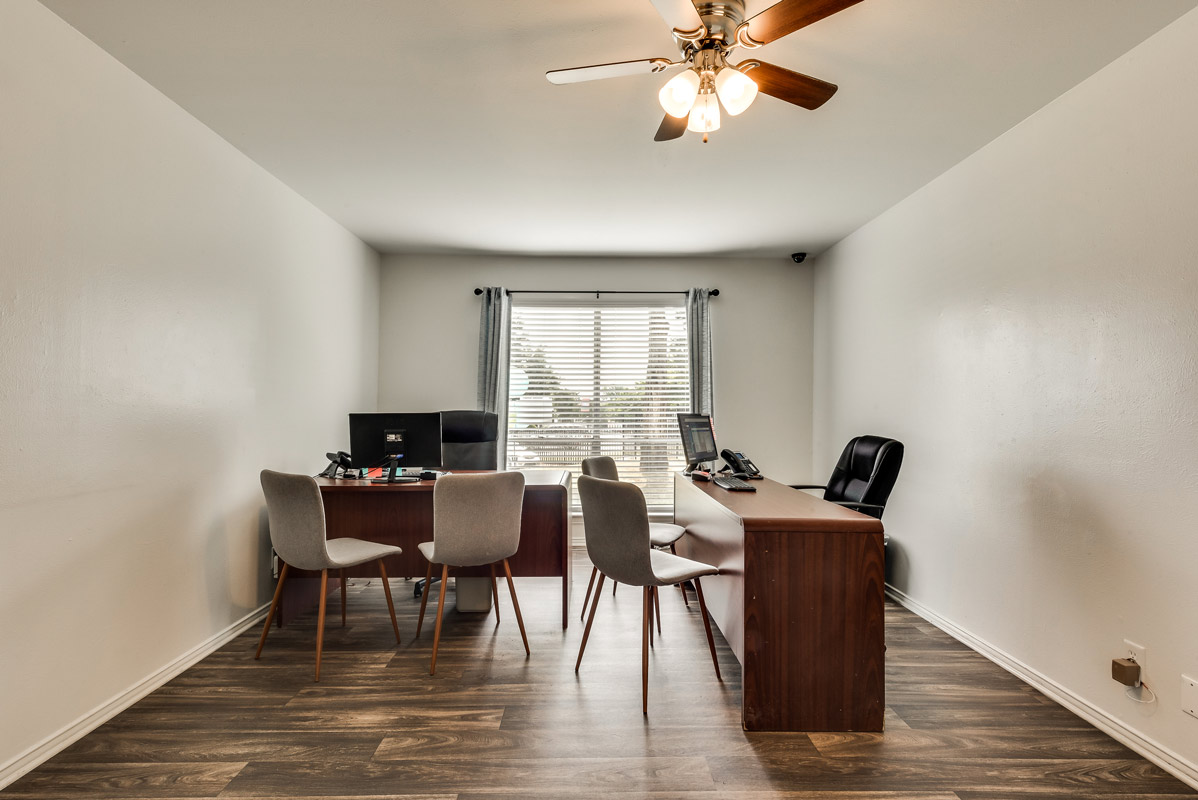 Modern Amenities at Mill House Apartments in Dallas, TX