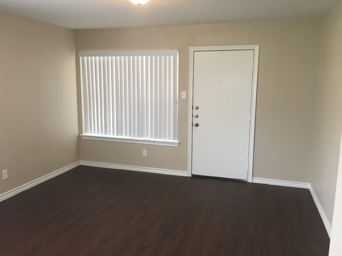 Spacious Floor Plans at at Mirabella Apartments in Houston, Texas