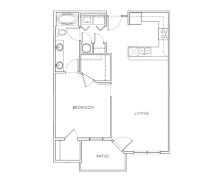 Mission 106 - Floorplan - A3