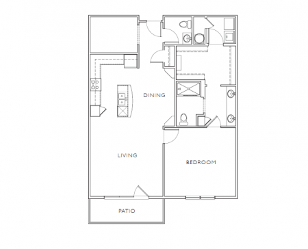 Mission 106 - Floorplan - B3