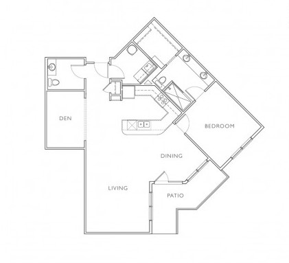 Mission 106 - Floorplan - C2