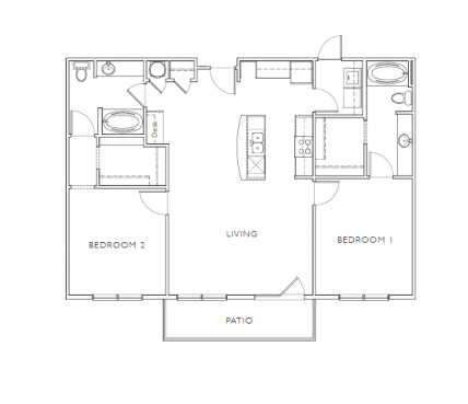 Mission 106 - Floorplan - D3