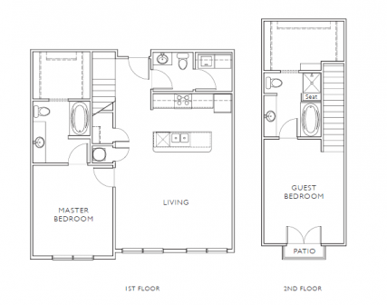 Mission 106 - Floorplan - D5