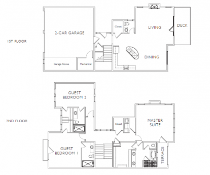 Floorplan - TH3 image