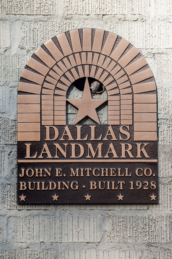 Landmark at the Mitchell Lofts Apartments in Dallas, TX