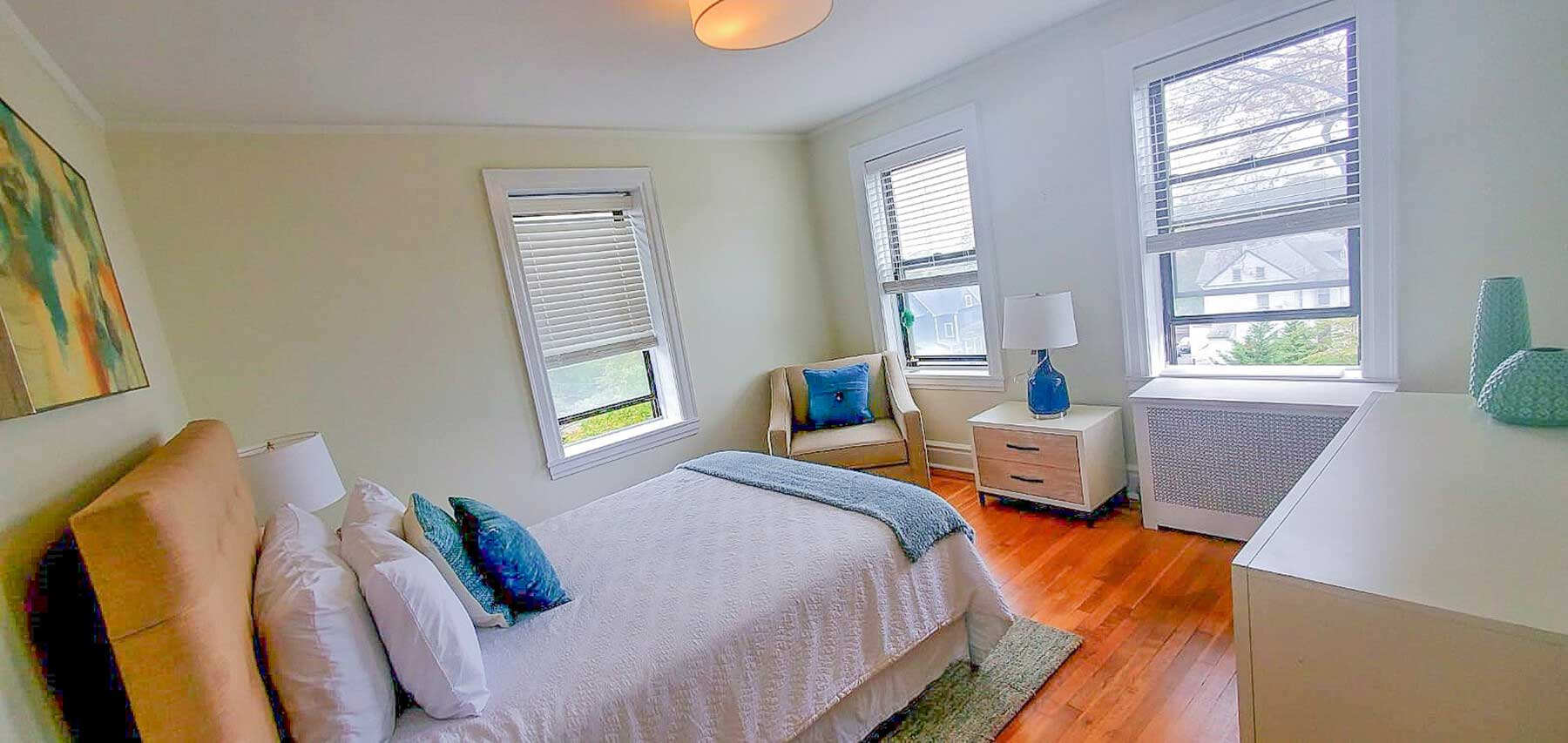 Newly Renovated Apartments at Montclair Gardens Apartments in Montclair, New Jersey