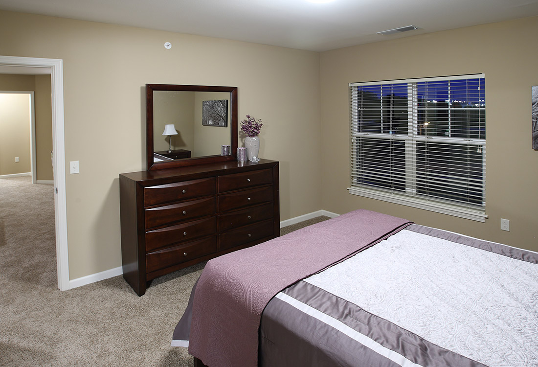 2-Bedroom Apartments at Montclair Village Apartments in Omaha, Nebraska