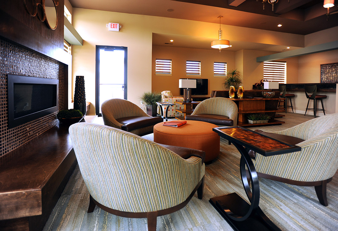 Cozy Community Living at Montclair Village Apartments in Omaha, Nebraska