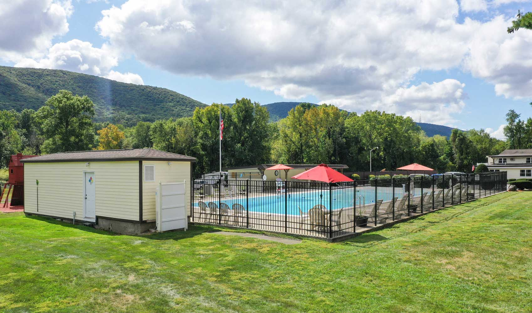 Maintenance On Site at Mountainview Gardens Apartments in Fishkill, NY