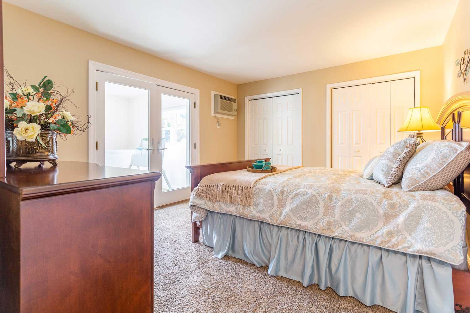 Apartments for Rent at Mountainview Gardens Apartments in Fishkill, NY
